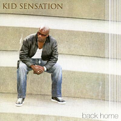 Kid Sensation – Back Home (2009) (192 kbps)