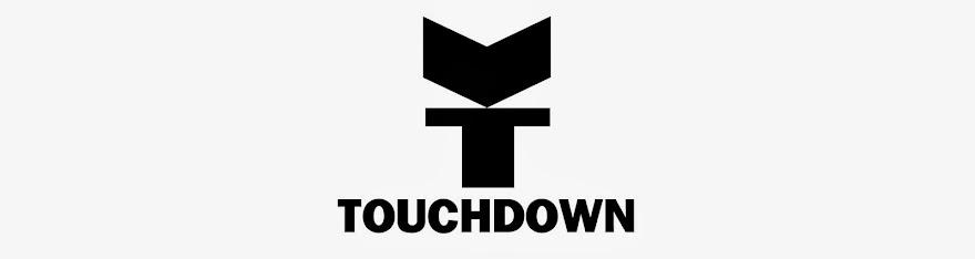 TOUCHDOWN - New titles
