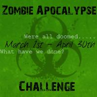 Zombie Apocalypse Challenge