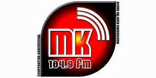 MK104.9 FM La Revolución en RADIO. ¡Revolución que se escucha y se ve!