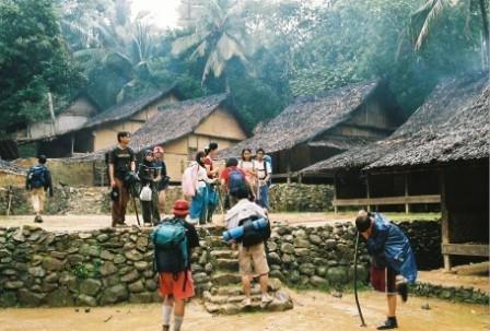 Sejarah Awal Adanya Suku Baduy Atau Kanekes - Kumpulan Sejarah
