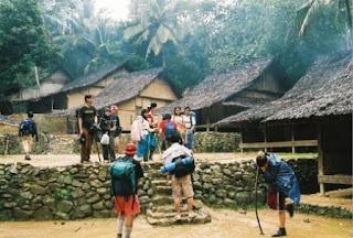 Suku Baduy Atau Kanekes