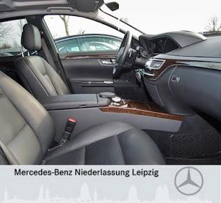 Mercedesbenz S350 2010 Germanas 25 06 11orj Irne Mercedes Benz S350