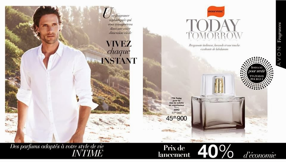 Catalogue avon campagne 3 2014 avon tunisie for Inter meuble tunisie catalogue 2014