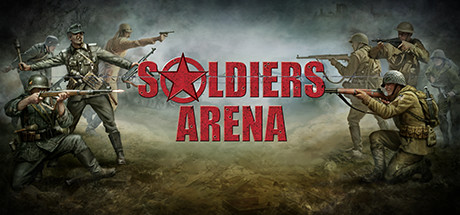 Soldiers Arena PC Game Free Download