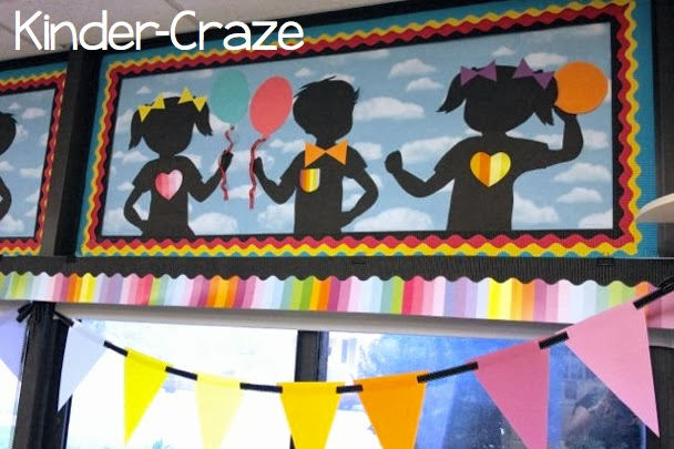 Kinder-Craze: A Kindergarten Teaching Blog: 2013 Classroom Reveal ...