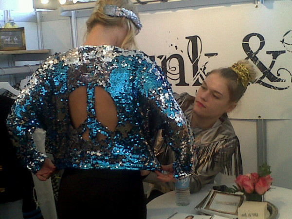 Fashion Expo Standsay : Fashion trade show stand outs designers agents enk s