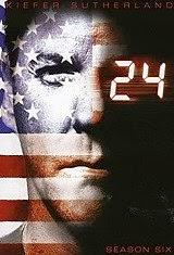 24 (serie tv) Temporada 6 (2007)