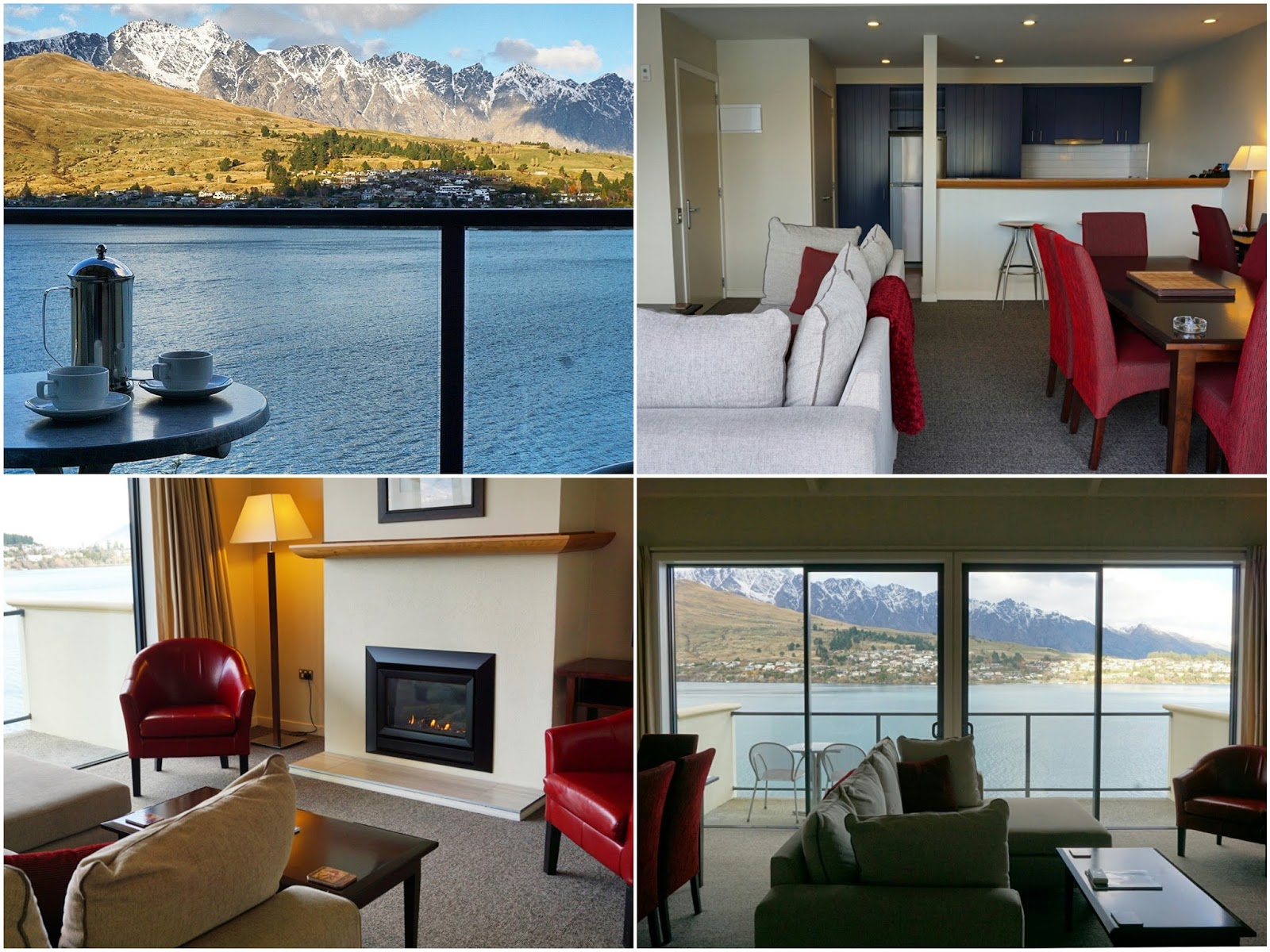 Week 25 new zealand usa queenstown to hawaii the for Plural of balcony