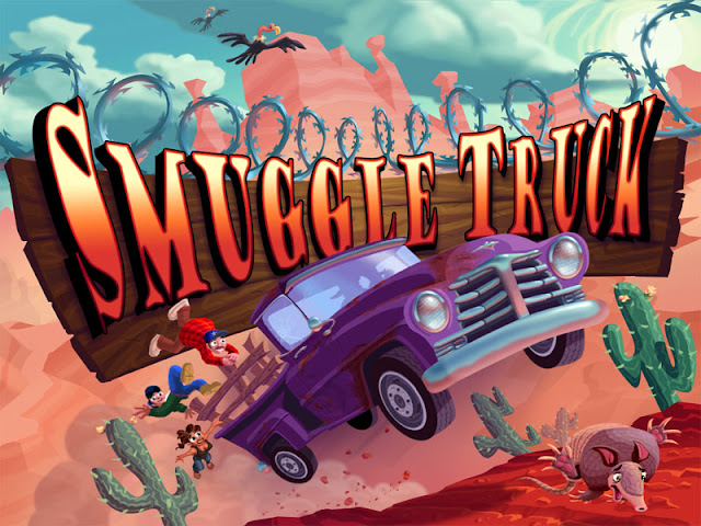 snuggle truck free download