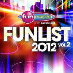 Funlist 2012 Vol.2 – CD 2