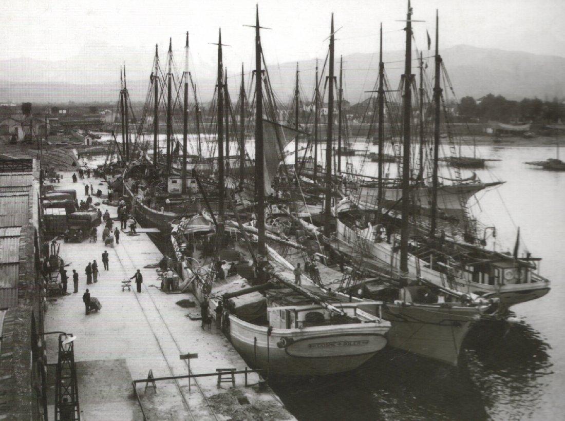 Port de Gandia