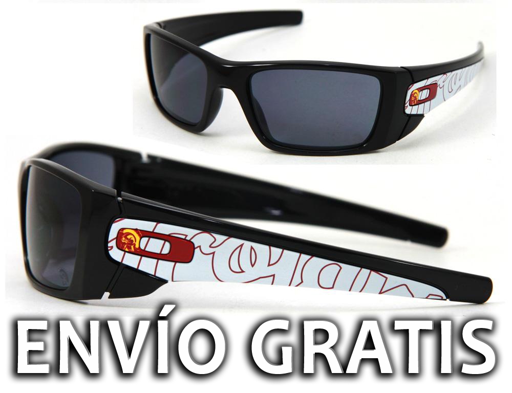 gafas oakley fuel cell colombia