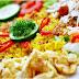 Cara Membuat Nasi Kuning Yang Gurih Dan Lezat