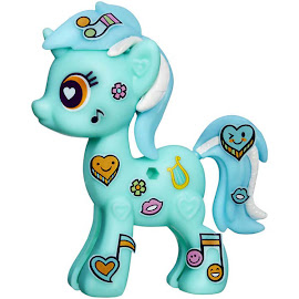 MLP Lyra Heartstrings Hasbro POP Ponies