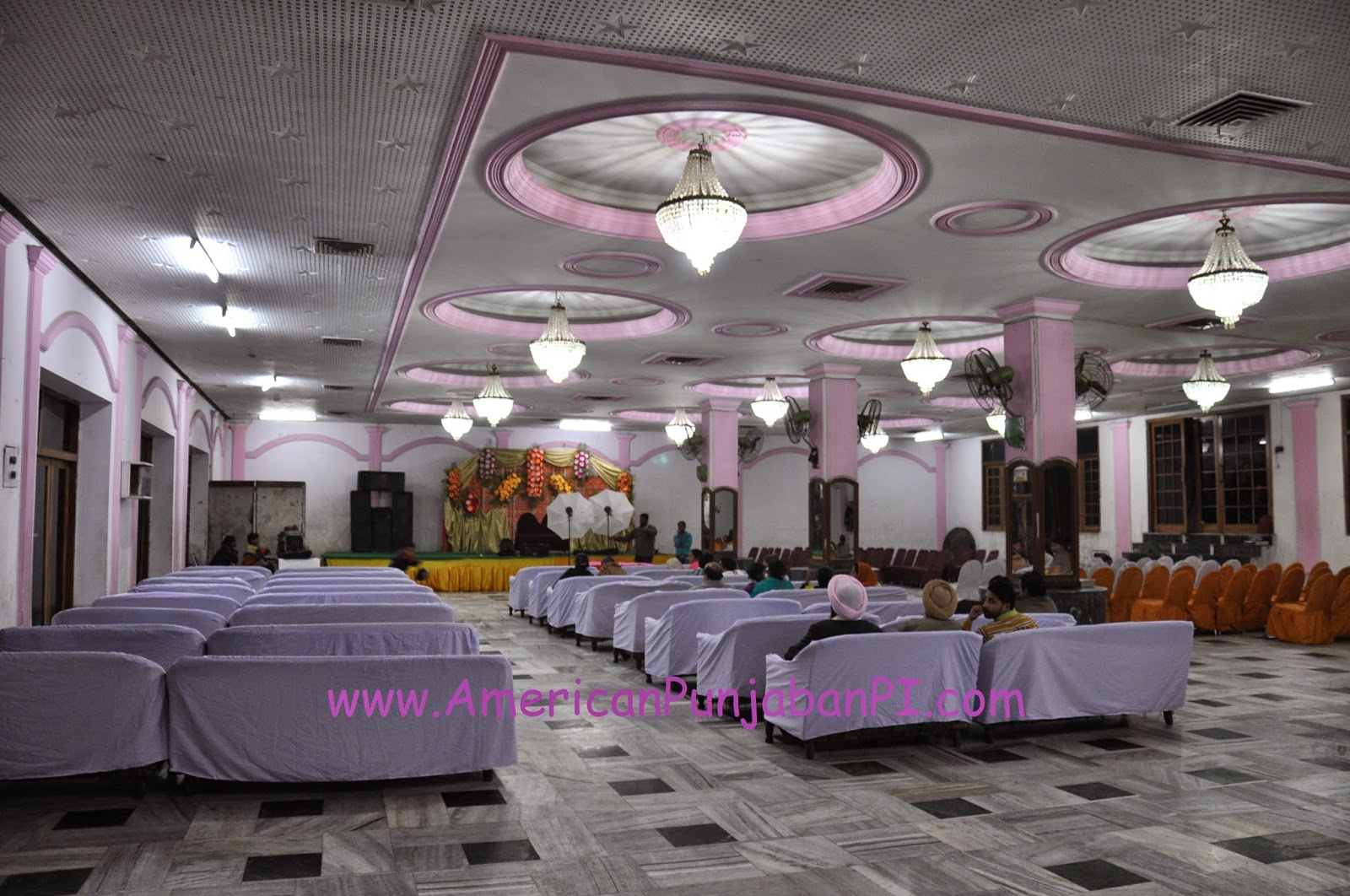 India wedding hall gori Punjab Amritsar