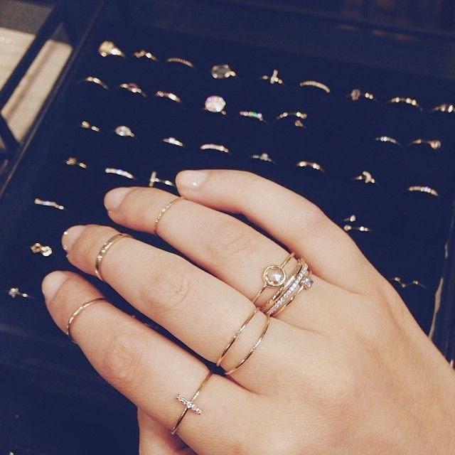 Vale Jewelry Aurora Ring