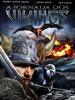 A Jornada dos Vikings - BDRip Dublado