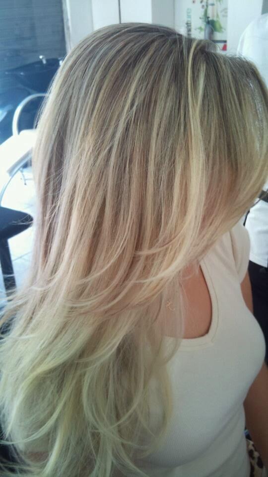 Latina de pelo largo - 2 part 8