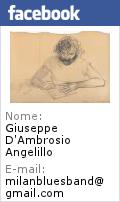 Pagina Facebook di Giuseppe