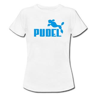 koszulka Pudel - Puma