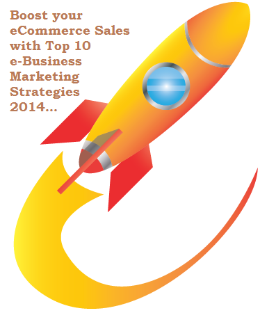 e-Business Marketing Strategies 2014
