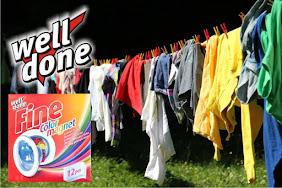 Nyerj WellDone színfogó kendő termékcsomagot!