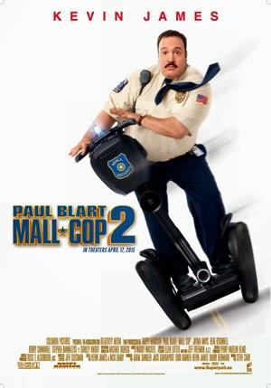 Cảnh sát Paul Blart 2 - HD