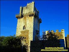 Torre Menagem Castelo de Beja