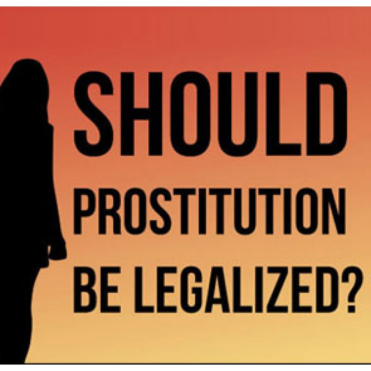 thinking catholicism prostitution should be legalised and controlled prostitution should be legalised and controlled