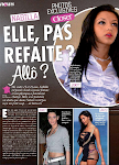 Nabilla avant selon ses copines, lire Closer