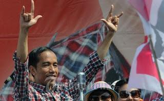 Inilah Alasannya PDIP Calonkan Jokowi Di Pilpres 2014