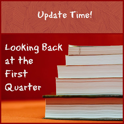 Looking Back at the First Quarter on Homeschool Coffee Break @ kympossibleblog.blogspot.com