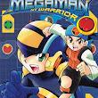 truyện tranh Megaman NT warrior [ update chapter 65] Tạm thời nhảy đến Vol 13 nhé!