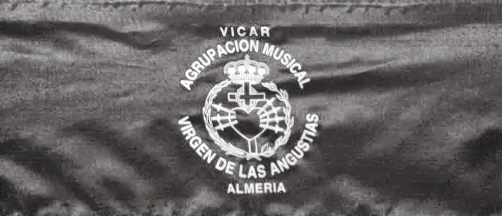 Agrupacion Musical Vírgen de las Angustias