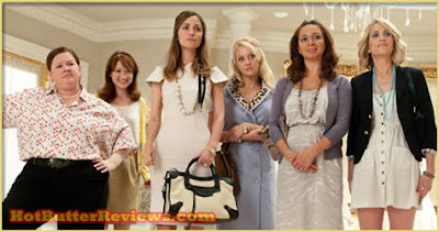Bridesmaids movie trailer
