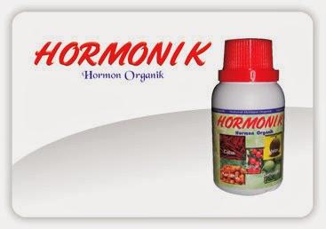 Hormonik Nasa