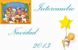INTERCANBIO NAVIDEÑO 2013
