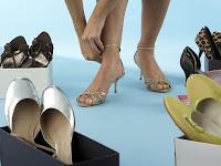 Recomandari pentru alegerea corecta a pantofilor