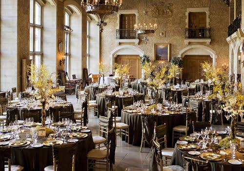 January Wedding Ideas Brides