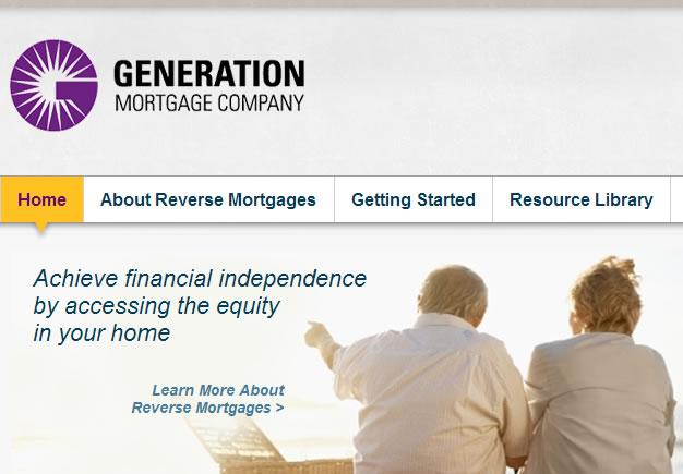Generation Mortgage Company
