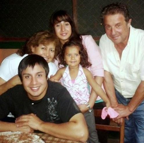 Famiglia Ciano