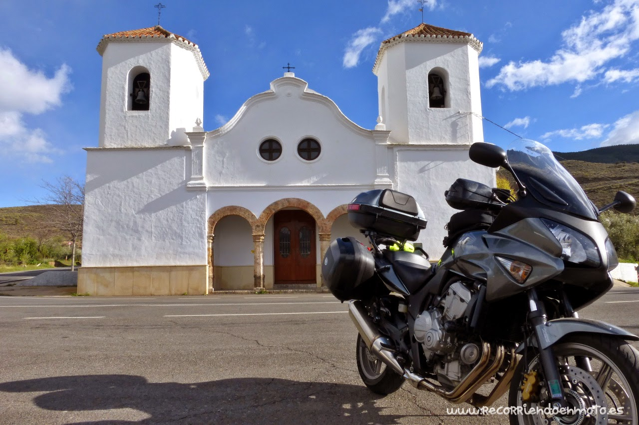 Ermita de Abla