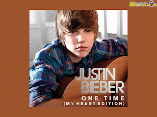 Justin One time (My Heart Edition)