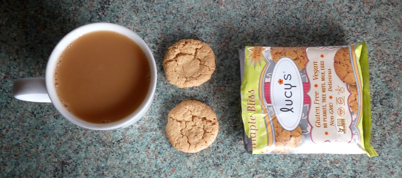 Flicking the vs crisps biscuits and other vegan treats i for Granny pottymouth bakes a vegan cake