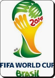 Football 2014 FIFA World Cup Brasil