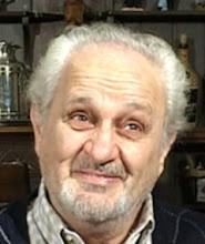 RIP Frank Kramer (Gianfranco Parolini)