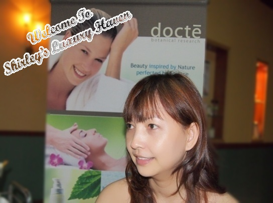 docte by verde facial review