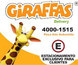 Giraffas São Sebastião