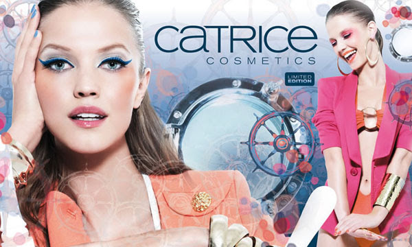 Catrice limited edition Cruise Couture.